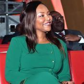 Nouveau gouvernement: Nasséneba Touré fait son entrée et s'exprime...