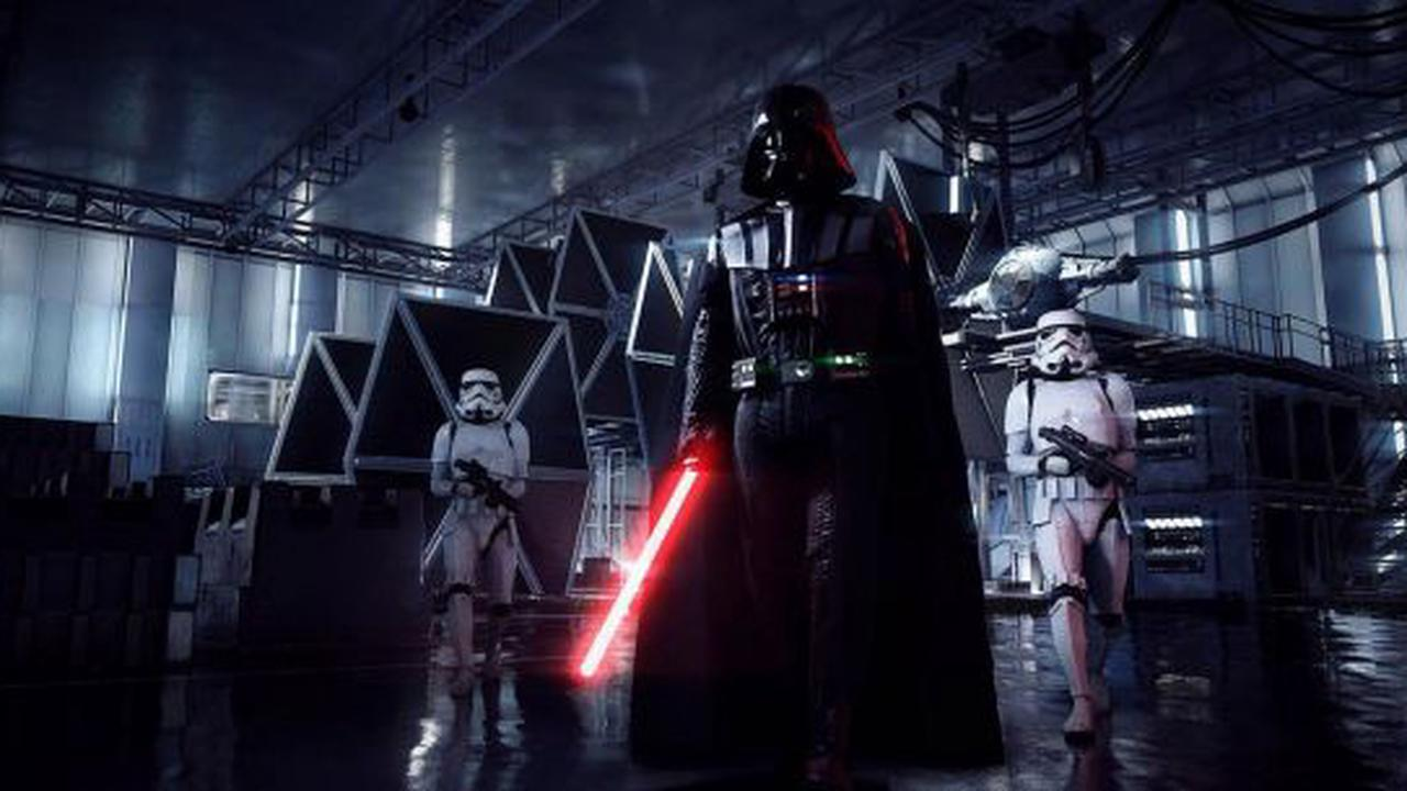 Star Wars Battlefront II gratuit sur PC !