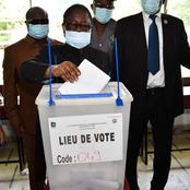 Législatives : Bédié s'adresse aux Ivoiriens, passe un message à la CEI et au gouvernement