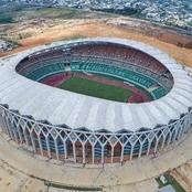 CAN 2023 : voici les différents stades en construction prévus pour l'événement