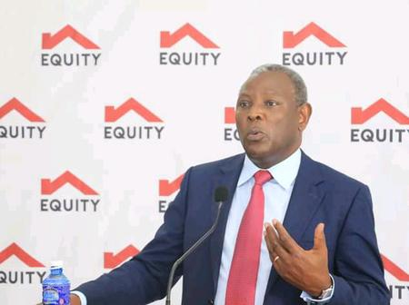 Equity ranked the most profitable lender in East and Central Africa