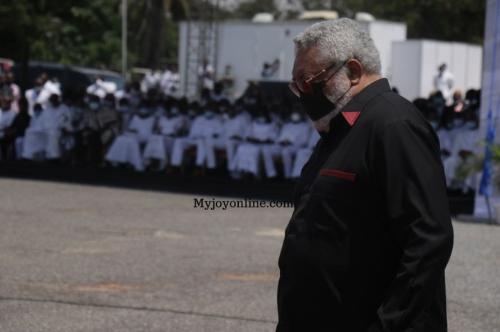 """938b61e84b7f16f237db94be6eeb367f?quality=uhq&resize=720 - """"Glorious Demise"""": The Very Last Moments Jerry John Rawlings Was Spotted Before His Sad Departure"""