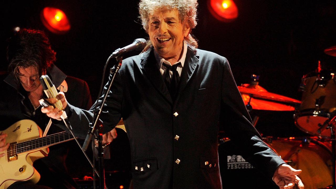 Universal Music rachète l'intégrale des chansons de Bob Dylan