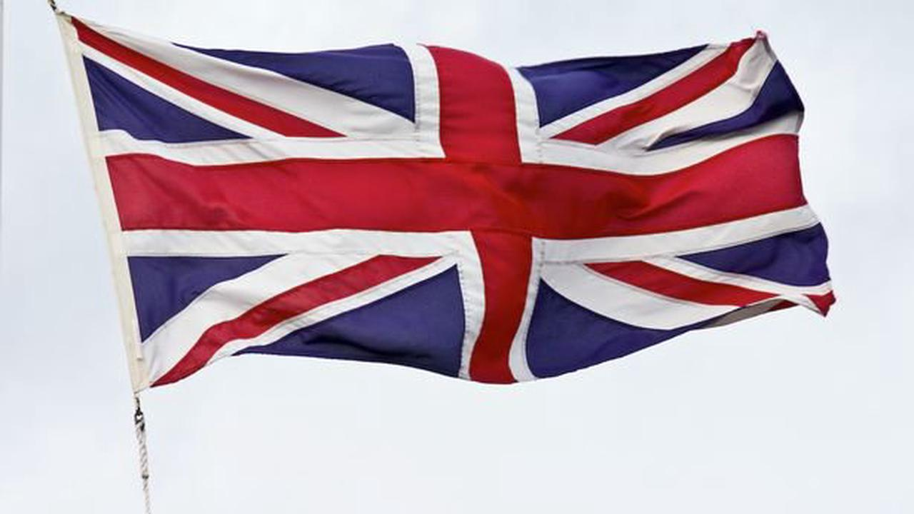 UK departments spend £2,600 on Union flags since Brexit NI Protocol
