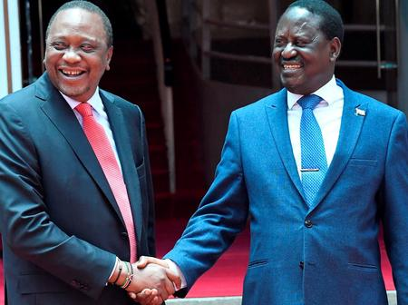 Why Uhuru Kenyatta Needs to Go Ahead and Dissolve Parliament Quickly