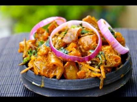 Visit An Igbo Friend This Easter And You Might Just Enjoy One Of These 3 Tasty Foods