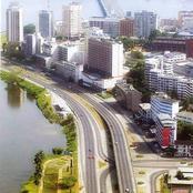 Abidjan/La commune du Plateau se débarrasse des