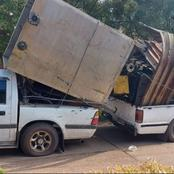 79 people arrested in Mpumalanga for doing this. Check here