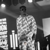 """You Haven't Paid Me After Producing 10 Songs On Reign Album"""" – MOG Beats Reminds Shatta Wale"""