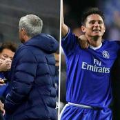 Here's how Lampard could get the best of Mourinho's Spurs.