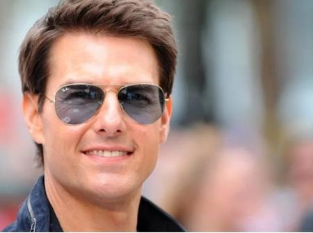 Opinion: Check out the top 5 richest Actors in the world