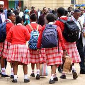 Education Ministry Reveals How KCSE Students Will Bypass Areas Under Lockdown