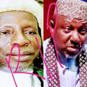 Today's Headlines: Another Prominent Nigerian is dead, 181 AK-47 Recovered From Bandits