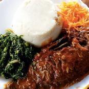 Health Benefits Of Eating Ugali