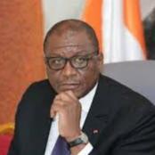 Selon Jeune Afrique, voici le remplaçant d'Hamed Bakayoko en cas d'incapacité prolongée