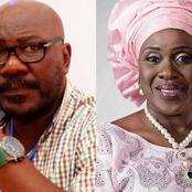 7 Nollywood actors who are lecturers in real life