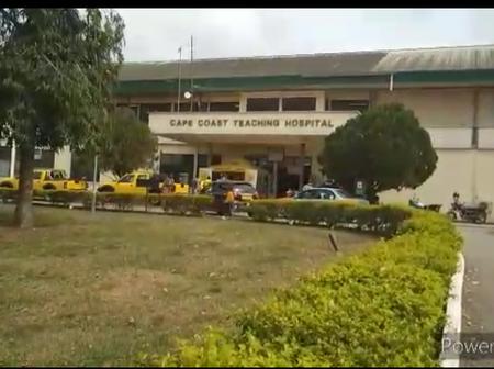CEO of Cape Coast Teaching Hospital warns Ghanaians not to doubt reality of corona virus