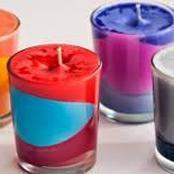 «وفري ثمن الشراء بالغالي».. وتعرفي علي أفضل طريقة صنع الشموع في المنزل بدون تكلفة والعدد كبير
