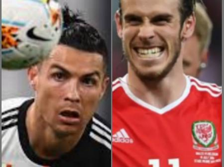 Between Bale And C Ronaldo: Who Is Richer?