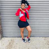 She's just 16 years old but she has the Curves of an adult, checkout these adorable photos