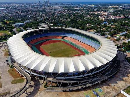 Sundowns CAF Opponents Reveal Where They Will Host Masandawana