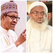 Days After Gumi Said Amnesty Should Be Granted To Bandits, See What President Mohammadu Buhari Said