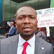 Dénonçant la mauvaise gouvernance, le personnel d'Ecobak siège en grève