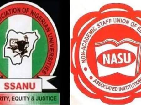 How NASU/SSANU Strike Affects Nigerian Universities.
