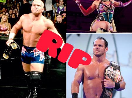 Say no to depression: checkout 3 wrestlers who committed suicide