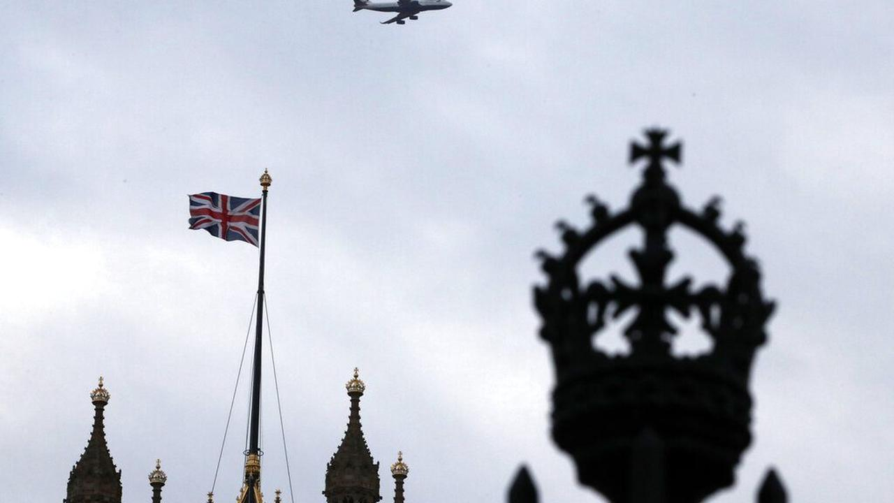 Brexit Ends Britons' Right to Live and Work in EU