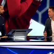 Michael Owen And Rio Ferdinand Predict Teams To play This Season Champions League Final