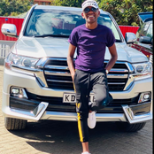 Little Known Details About Meru Businessman - Rodgers Kipembe Who Owns 18 Luxurious Vehicles