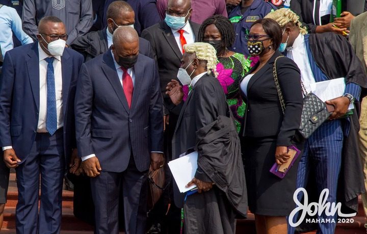 93d5319acc2a4f709865aaf3bd6aa06f?quality=uhq&resize=720 - Sammy Gyamfi Causes Massive Stir At The Supreme Court After Showing Up In His Barrister Wig