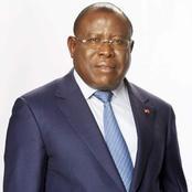 Ce lundi 08 mars, souhaitons un joyeux anniversaire au maire Cissé Bacongo