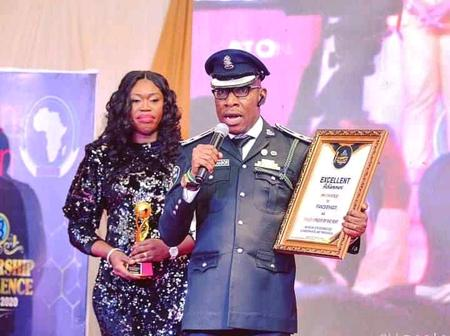 Nigerian Policeman Who Allegedly Rejected 864 Million Naira Bribe, Resigns Over Non-Promotion