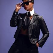 Khuli Chana's wife's recent's picture channeling James Bond leaves her fans over gushing it.