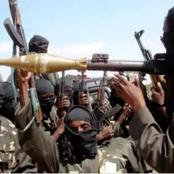 Boko Haram Kill Police And Abduct 100s Of Schoolgirls Today