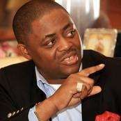 Fani-Kayode warns southerners of impending doom