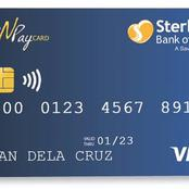 If Your Atm Card Is Stolen Dial These Code To Block Your Card Immediately.