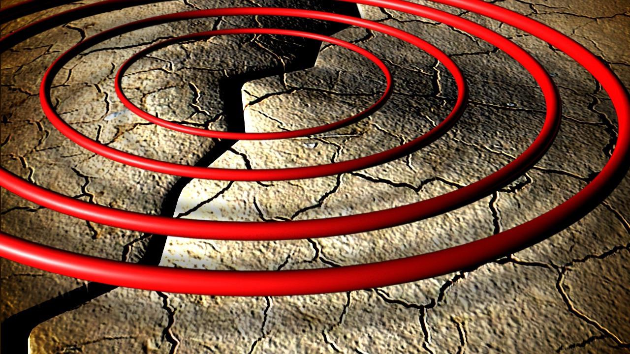Just a day after 5.2 earthquake, strong 6.3 magnitude earthquake hits central Croatia