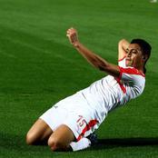 مدرب الزمالك الجديد يصدم مصطفى محمد ويتخذ قرارًا مفاجئًا ضده