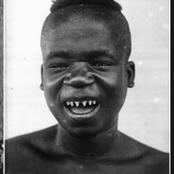 Meet Ota Benga, The Boy Who Was Caged As An Ape In A Zoo By White People.