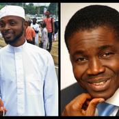 4 Years After Bishop Abioye's Ex Driver Converted To Muslim, Check Out His Throwback Pictures