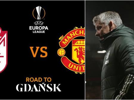 Opinion: Three Teams That Man Utd Will Not Want To Face In The Semi Final When They Beat Granada