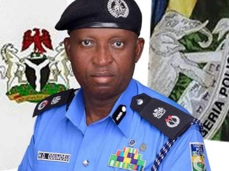 #FreeTundeAbass: Lagos CP Redeploys DPO and others for Unprofessional Conduct.