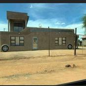 See Pictures Of The Houses From Limpopo That Are Never Shown On Social Media|Opinion