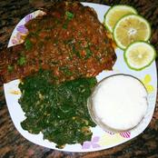 How To Cook Delicious Pumpkin leaves To Serve With Ugali (Seveve)