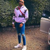 Netizens React After Otile Brown Says This About His New Released Song