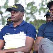 Ndindi Nyoro Reveals To David Murathe Why They are Not Afraid of William Ruto's Impeachment
