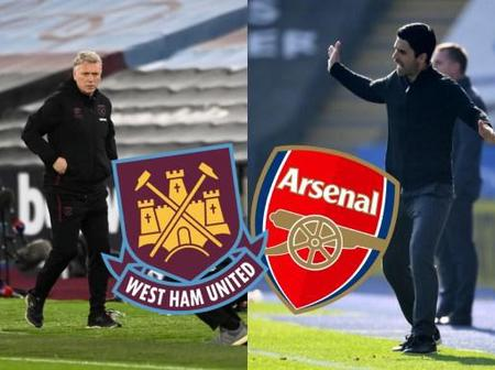 West Ham vs Arsenal: Match Preview, Injury Update and Predicted Line Up